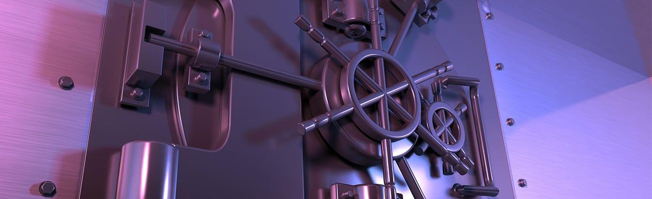 Banküberfall - Wie sicher ist Ihr Geld?