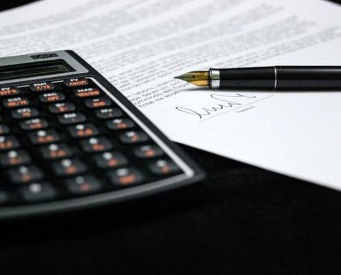 Restschuldversicherung kündigen oder widerrufen?